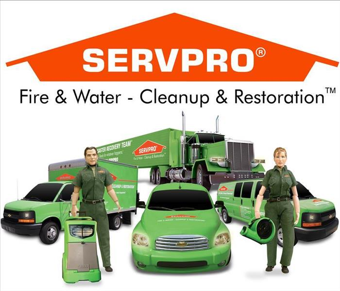 Water Damage 24 Hour Emergency Water Damage Service for Cherokee, Chester, Fairfield & Union counties