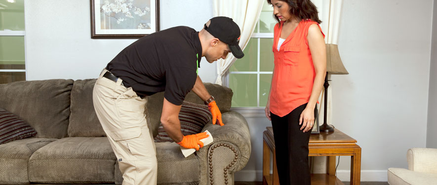 Gaffney, SC carpet upholstery cleaning