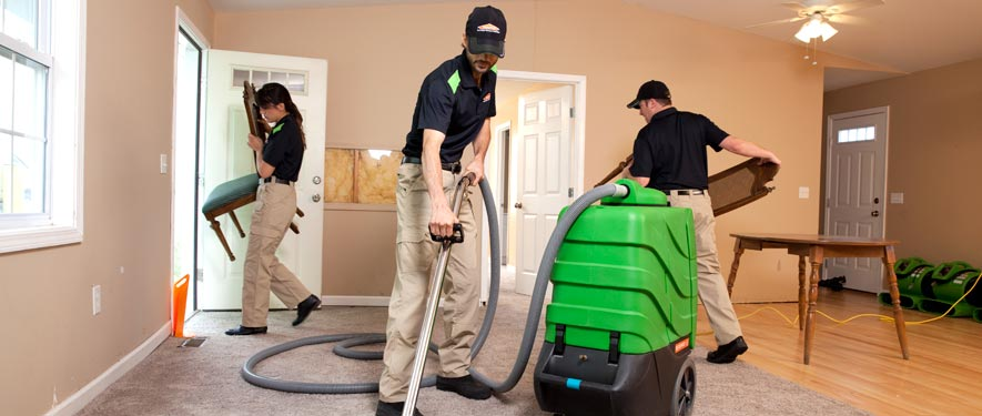 Gaffney, SC cleaning services
